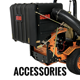 Accessories for Scag Outdoor Power Equipment