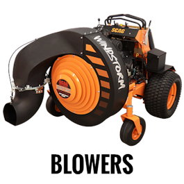 Scag Blowers